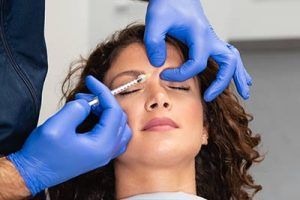 Look years younger with our skin injectables in San Mateo, California