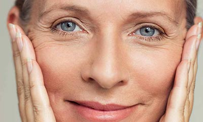 For perfect skin in Burlingame, see a cosmetic dermatologist.